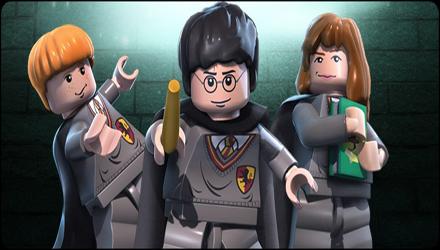 LEGO Harry Potter: Anni 5-7 annunciato da Warner Bros.