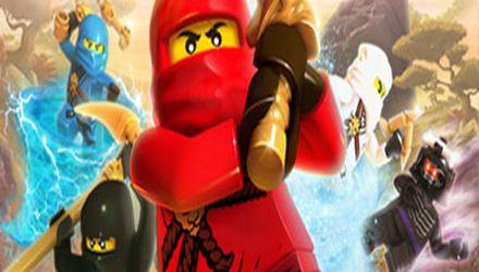 LEGO Ninjago: Il Videogioco su Nintendo DS in primavera