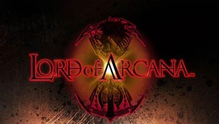 Lord of Arcana da oggi in edizione limitata su PSP