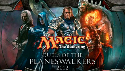 Magic The Gathering: Duels of the Planeswalkers 2012 su PC, Xbox 360 e PS3