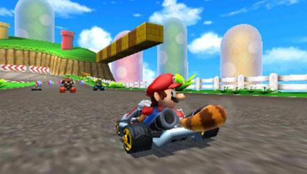 Mario Kart 7: Nintendo spiega il multiplayer