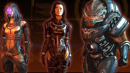 Mass Effect 2: nuovo DLC disponibile dall'8 febbraio su PC e Xbox 360