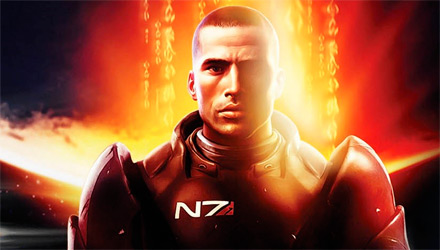 Mass Effect 2 PS3 disponibile per il download dal PlayStation Store europeo