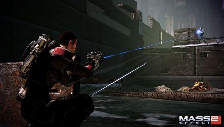 Mass Effect 2 su PS3 richiederà molto spazio per l'installazione