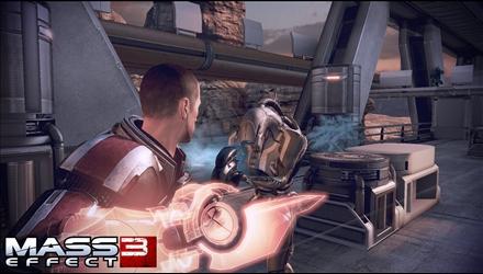 Mass Effect 3: BioWare pensa al multiplayer co-op online?