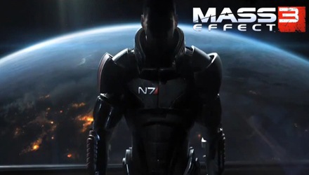 Mass Effect 3 introdurrà gelosia e triangoli amorosi