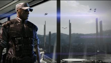 Mass Effect 3: nessuna differenza tra PS3 e Xbox 360