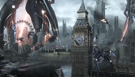 Mass Effect 3: nuovi dettagli, BioWare pensa ad un MMO
