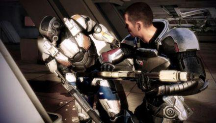 Mass Effect 3 rinviato al 2012