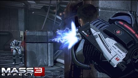 Mass Effect 3 segnerà la fine di Shepard