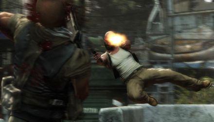 Max Payne 3, dettagli sulla modalità multiplayer Gang Wars