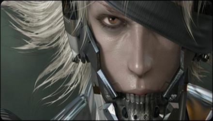 Metal Gear Rising non sarà un sequel