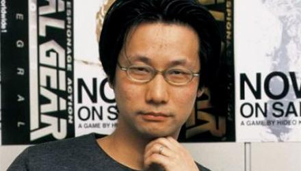 Metal Gear Solid 5  nei piani di Kojima