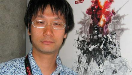 Metal Gear Solid 5 si farà, parola di Hideo Kojima