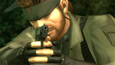 Metal Gear Solid HD Collection Limited Edition annunciata da Konami