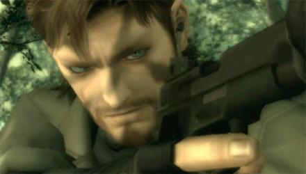 Metal Gear Solid HD Collection rimandata a febbraio 2012