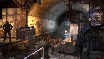 Metro: Last Light sarà il seguito di Metro 2033