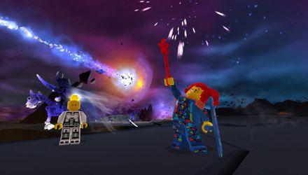 Missioni ed equipaggiamenti inediti nell'espansione Crux Prime per LEGO Universe