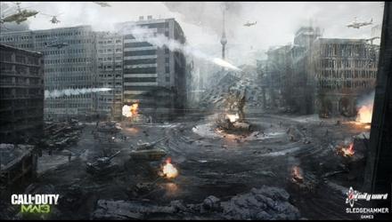 Modern Warfare 3, la versione PC avrà supporto LAN
