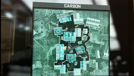 Modern Warfare 3, trapelati i layout delle mappe multiplayer?
