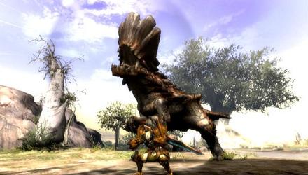 Monster Hunter 3 in arrivo sul 3DS?
