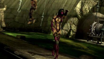 Mortal Kombat: contenuti esclusivi per la versione Xbox 360