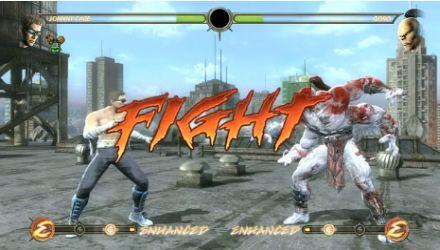 Mortal Kombat: demo PS3 e uno sguardo alla modalità Challenge Tower
