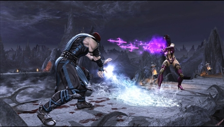 Mortal Kombat: Season Pass per i DLC con quattro nuovi personaggi