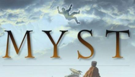 Myst 3D su Nintendo 3DS nel 2012