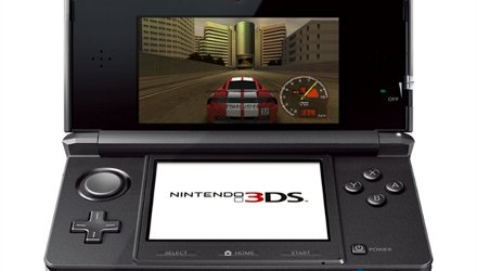 Namco Bandai svela i dettagli su Ridge Racer 3D per Nintendo 3DS