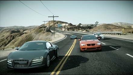 Need for Speed: The Run, annunciata la Limited Edition