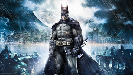 Niente multiplayer per Batman: Arkham City