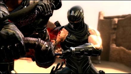 Ninja Gaiden 3 sarà un titolo di lancio per Wii U