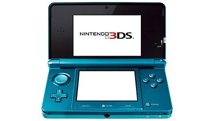 Nintendo 3DS: blocco territoriale confermato anche per PES 2011 3D