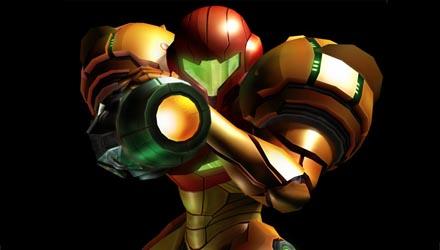 Nintendo al lavoro su Metroid 3DS?