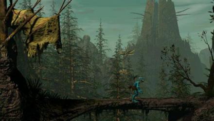 Oddworld: Abe's Oddysee ritorna in HD grazie a Just Add Water