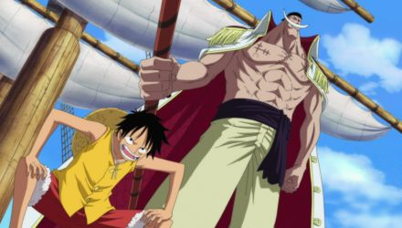 One Piece: Gigant Battle confermato per Nintendo DS