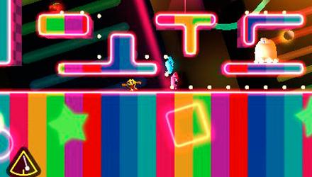 Pac-Man & Galaga Dimensions: Namco mostra il suo crossover per Nintendo 3DS