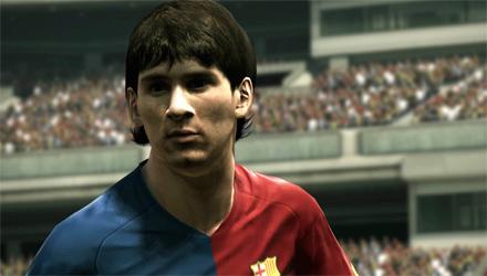PES 2011: DLC ufficiale con i trasferimenti di calciomercato a metà marzo