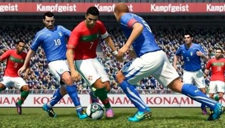 PES 2011: in arrivo un DLC per il mercato di gennaio, ma niente Bundesliga