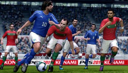 PES 2011: nuovo aggiornamento per la patch amatoriale MOP 2011 su PS3