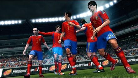 PES 2011: versione 1.4 per la patch amatoriale MOP 2011 su PS3