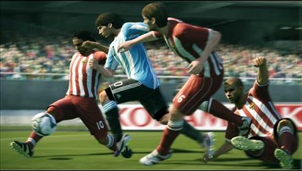 PES 2011: versione 1.5 per la patch amatoriale MOP 2011 su PS3