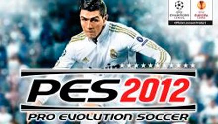 PES 2012: Cristiano Ronaldo è il nuovo volto della serie