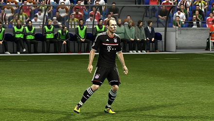 PES 2012: disponibile la patch amatoriale PESEdit 1.2 per PC
