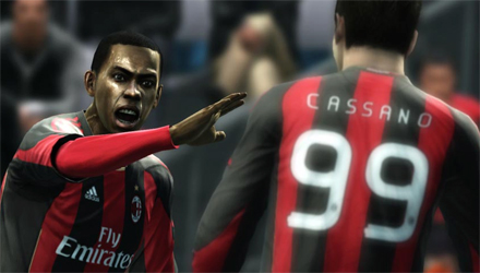 PES 2012: in arrivo due demo differenti