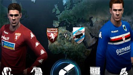 PES 2012: la Serie B su PC con la Pro-Evo-Pes 2012 Patch
