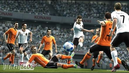 PES 2012: Messi non sarà in copertina, ecco la Challenge Mode e nuovi video