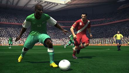 PES 2012: primi dettagli sulla Master League Online