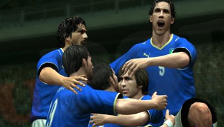PES 2012: seconda demo su PC e Xbox 360, nel pomeriggio anche PS3